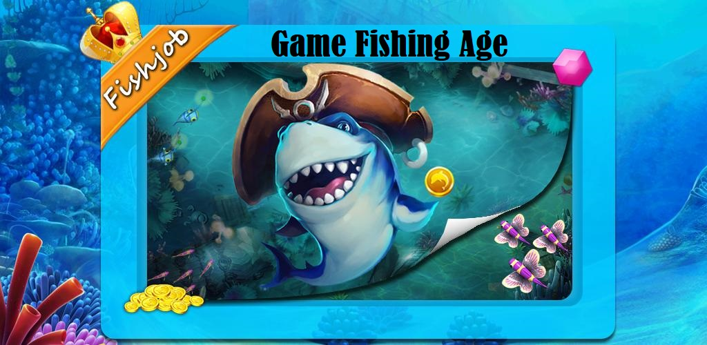 Game Fishing Age